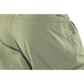 Marmot Arch Rock Shorts Herren crocodile